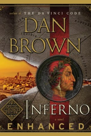 read online Inferno: Special Illustrated Edition (Enhanced)