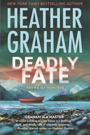 read online Deadly Fate