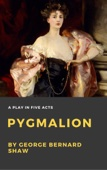 George Bernard Shaw - Pygmalion  artwork
