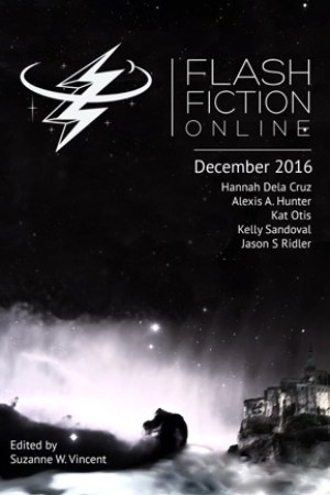 read online Flash Fiction Online December 2016