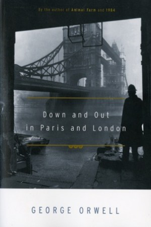 read online Down and Out in Paris and London