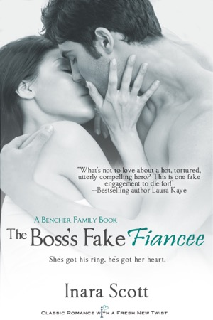 read online The Boss's Fake Fiancee