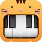 Cat Piano - Meow