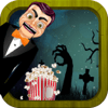 German Techera - Pop Corn Maker And Deliver for Kids: Goosebumps Edition アートワーク