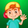 Sergey Minkov - 幼児のパズルゲーム-学習キッズ アートワーク