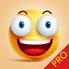 Yong Tang - Talking Emoji & Speaking Emoticons Icons Pro アートワーク