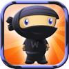 Kamonrat Jaita - Bubble Pop Shooter ninja extreme アートワーク
