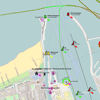 YANALA REDDY - NavigationMap: World coverage with navigation aids アートワーク