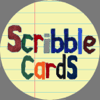 Will Summers - Scribble Cards アートワーク