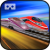 Ahmed Malik - VR Euro Train Simulator - Train Driving Pro アートワーク