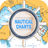 Mac George Roberts - Nautical Charts Plus ( NOAA ) MGR アートワーク