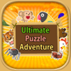 Sanjay Rathod - Ultimate Puzzle Adventure アートワーク
