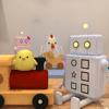Ryohei Narita - 脱出ゲーム-幼稚園から脱出 謎解き脱出ゲーム アートワーク
