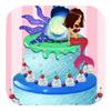 zhu song - クッキングゲーム - プリンセスの誕生日ケーキ アートワーク