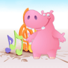 Tiny Tots App Club - Music Box - Kids and Toddlers Games Series アートワーク