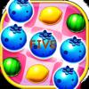 Preeti Mohata - Fruity Five-Pro Version Five Version.. アートワーク