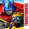 Kabam - トランスフォーマー:鋼鉄の戦士たち アートワーク