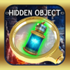 Ramesh Chauhan - Hidden Object: The Silk City アートワーク