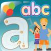 Nattawit Kanthasakul - genius kids english alphabet & number handwriting アートワーク