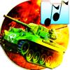 ALEXANDR GUSEV - Sounds Of Tanks アートワーク