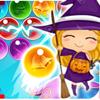 Somchai Nualsri - Pop witch monster hunt アートワーク