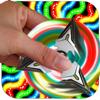 Suphin Yana - Fidget Spin Tappy Ninja アートワーク