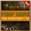 Simon Cowell le - FNAF Maps for Minecraft PE - Best Map Downloads for Pocket Edition minemaps アートワーク