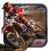 Berto Dobruna - MXLarge Motocross アートワーク