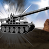 Carolina Vergara - A Battle Tanks Adrenaline: A War Race アートワーク
