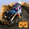 Walneide Mattos - Moto Race - Virtual Reality VR 360 Experience アートワーク