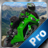 Yeisela Ordonez Vaquiro - Motorcycle On The Hill Rom PRO- Motorcycle Turbo アートワーク