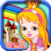 Angela Hayes - A Little Princess Candy Land - Sweet Wing Flapper - Free Version アートワーク