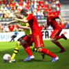 Samuel Dyson - Future Football International 3D アートワーク
