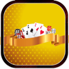 Thiago Henrique M de Souza - Jackpot Block Party Slots - FREE Las Vegas Casino Game アートワーク
