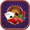 Camila Albieri - 777 World Casino Doubling Up - Free Casino Machine アートワーク
