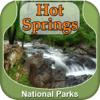 suresh chellaboina - Hot Springs National Park Guide アートワーク