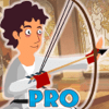 Yeisela Ordonez Vaquiro - A Fight Archer PRO - The Best Game of Bow And Arrow アートワーク