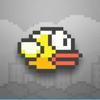 Guorong Chen - Flappy Bird - Original Classic Dark Version 2016 アートワーク