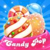 Lapusanu Patriciu - Candy Pop - Dessert & Donuts in Candyland アートワーク