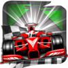 Yeisela Ordonez Vaquiro - A Force Rapid Car - Car Club Racing F アートワーク