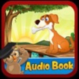 The Greedy Dog – Kid Story