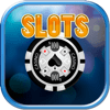 Rodrigo Melo - Scatter Slots Deluxe Casino - Free Slots Casino Game アートワーク