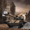 Yeisela Ordonez Vaquiro - Adrenaline Race Tanks - Battle Tank Simulator 3D Game アートワーク