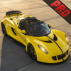 A V Logix - RC City Turbo cars Thumb Racer Pro アートワーク