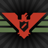 3909 - Papers, Please アートワーク