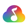 shanshan zhang - Flip Cloud Music - Free MP3 Player Support Dropbox & Google Drive アートワーク