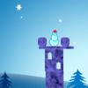 Dmitry Muraviev - Snowmans Monsters アートワーク