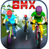 Shahwar Ahmed - Speedy BMX アートワーク