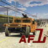 Bin Wang - tropas de asalto(AF)1 アートワーク