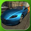 Psychotropic Games - 3D Super Car Race PRO - Ful Illegal Street Racing Version アートワーク